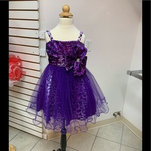 Easter Pageant Flower girl Special Occasion Dress
